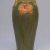 Craftsman Poppy Vase