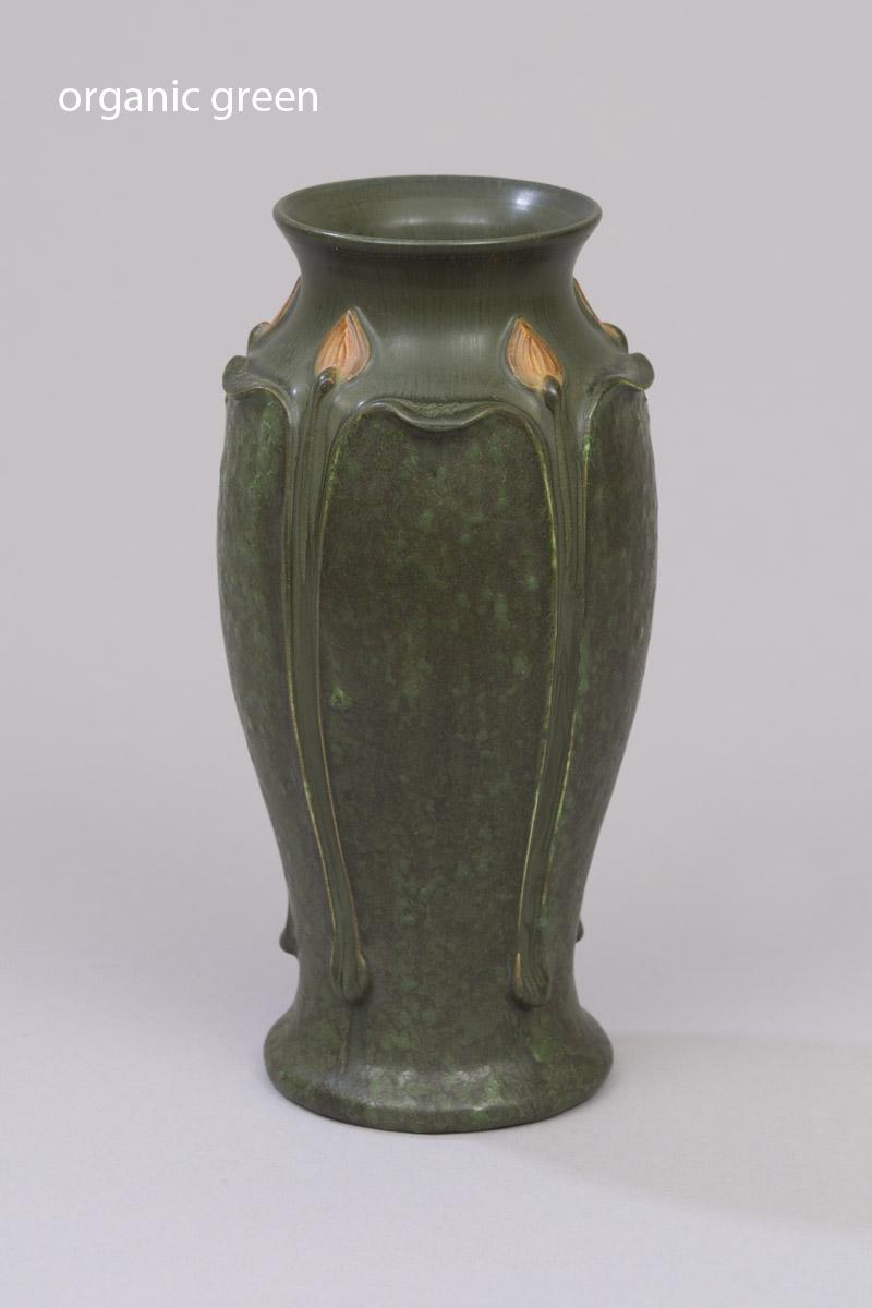 Athena Vase Ephraim Pottery