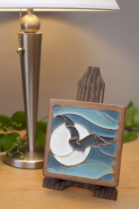 Night Spirit Tile