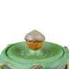 Stalwart Oak Jar