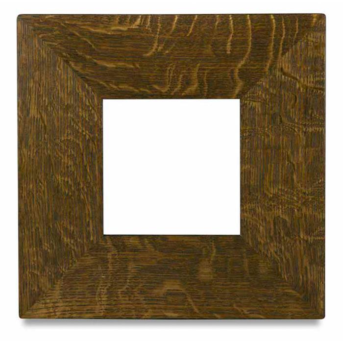 Frame for 5x5 tiles - Ephraim Pottery