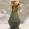 Fluted Iris Vase