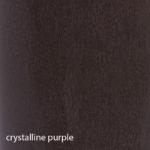 Crystalline Purple