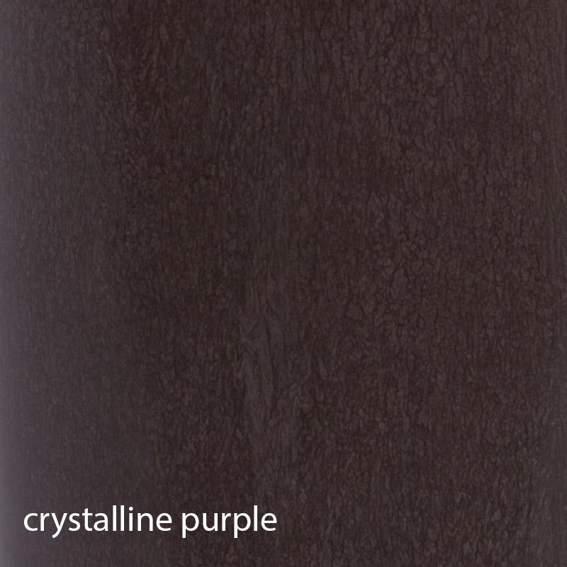 CrystallinePurple