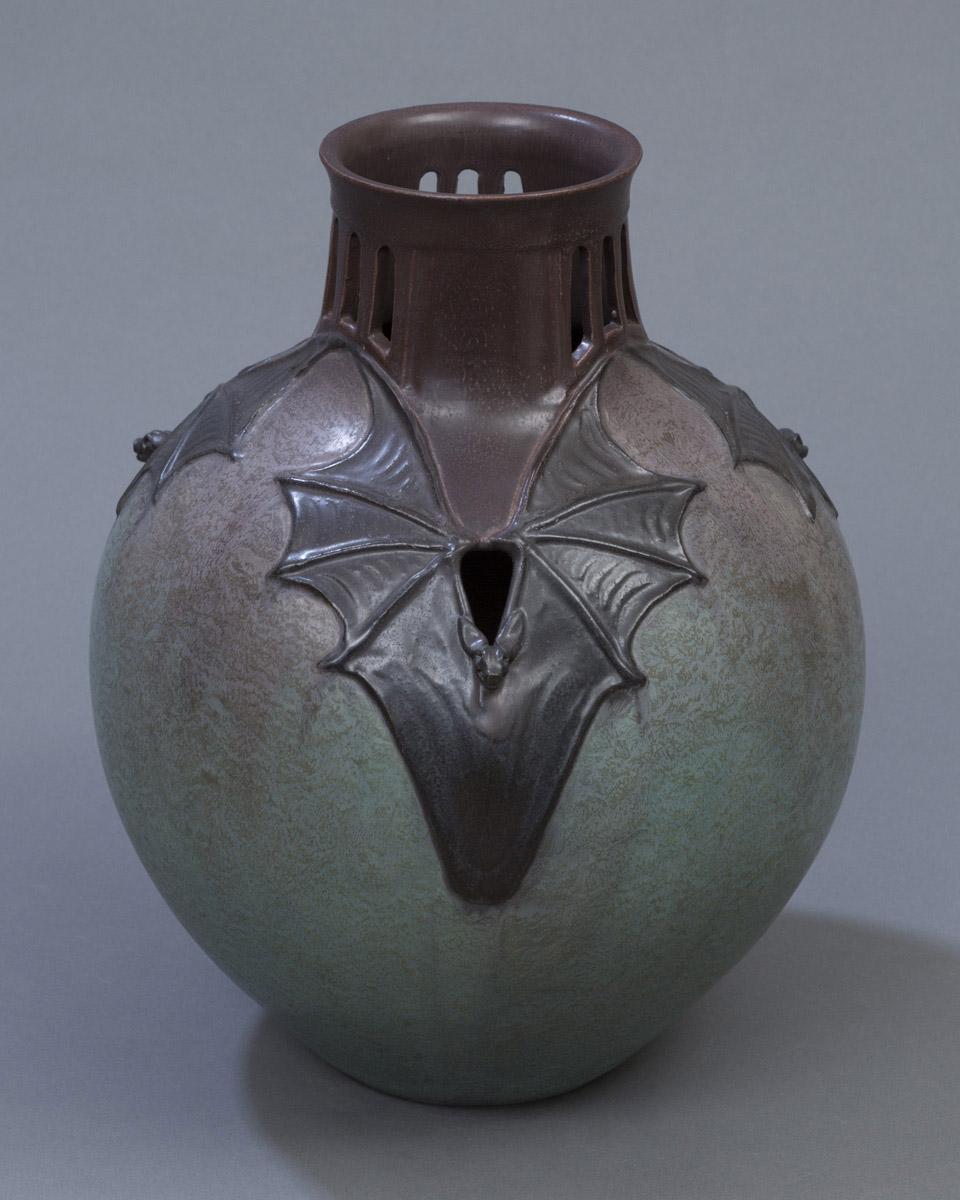 Experimental Pottery