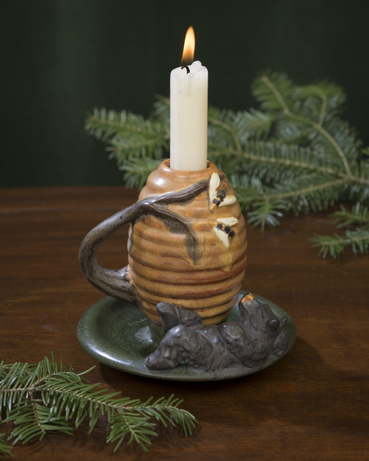 American Art Pottery Handmade To Order Just For You