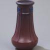 Tall Craftsman Rose Vase