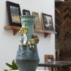 Neck of the Woods Vase