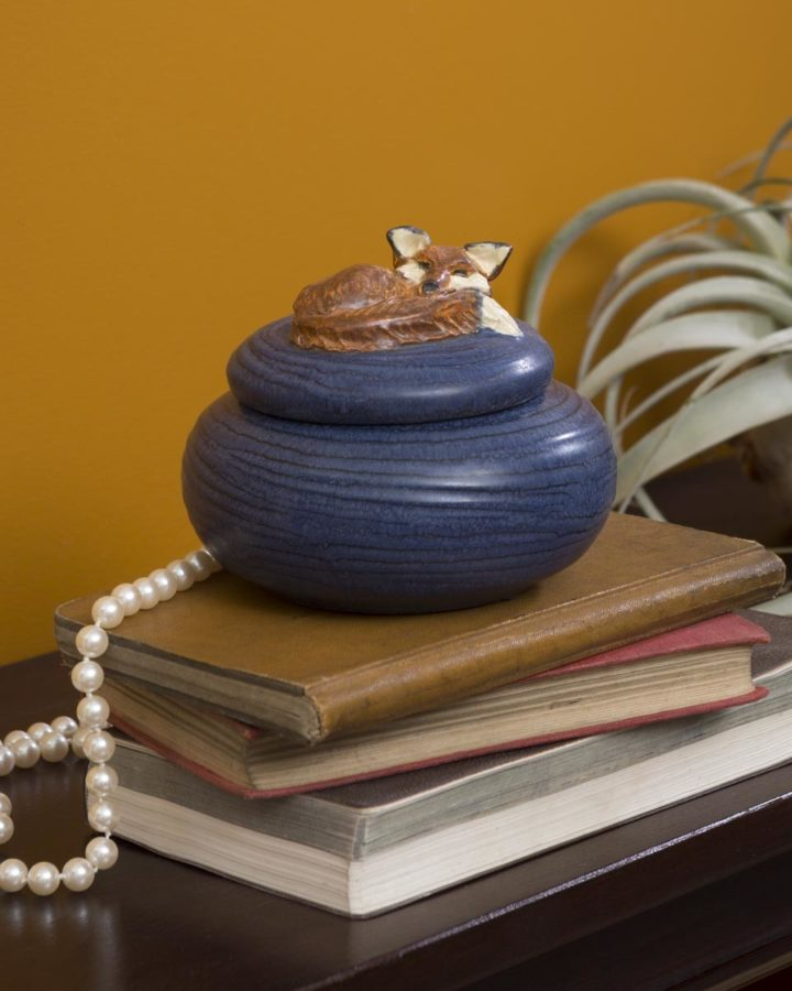 Lidded Pieces