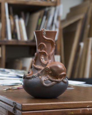 Handmade Vases American Art Pottery Ephraim Pottery