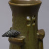 Bungalow Crow Vase