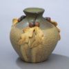 Great White Oak Vase
