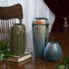 Tritone Vase