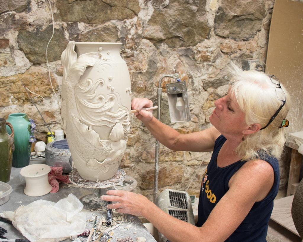 Handmade American Art Pottery | Ephraim Pottery