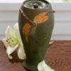 Dancing Dragonflies Jar