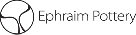 Ephraim Pottery Logo