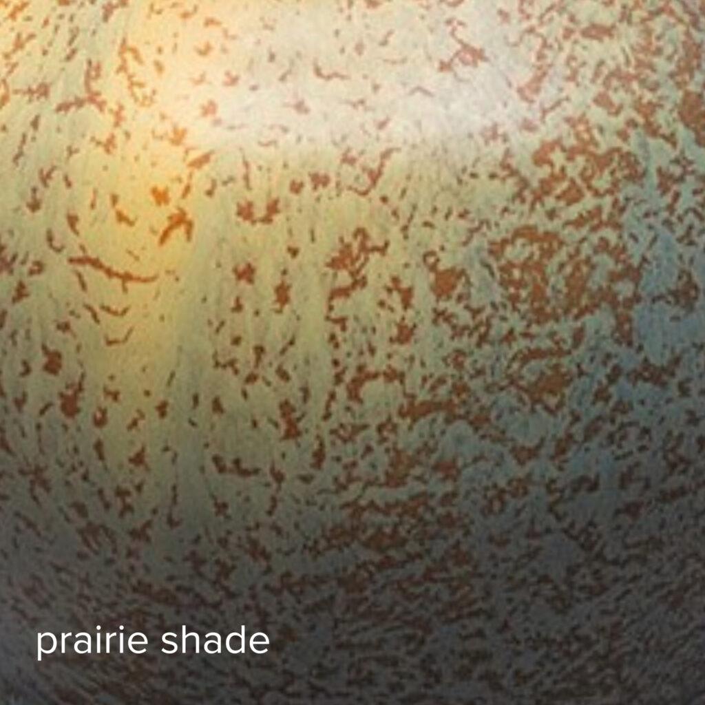 Prairie Shade